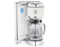 Russell Hobbs Glass Touch (Weiß)