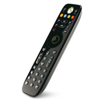 Microsoft Media Remote (Schwarz)