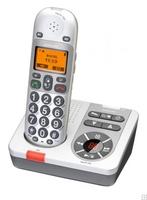 Audioline BIGTEL 280 (Silber)