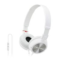 Sony DRZX302VPW Mobile Kopfhörer (Weiß)