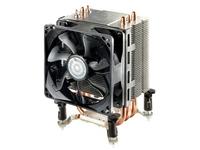 Cooler Master Hyper TX3 EVO Prozessor Kühler (Schwarz, Silber)