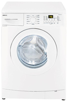 Beko WML 61431 ME Waschmaschine (Weiß)