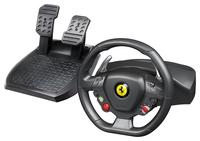 Thrustmaster Ferrari 458 (Schwarz)
