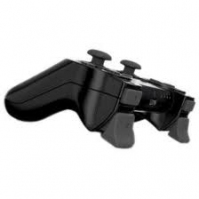 Gioteck REALTRIGGERS (Schwarz)