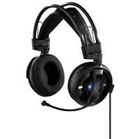 Hama 00113701 Headset (Schwarz)