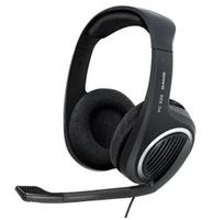 Sennheiser 504120 Headset (Schwarz)