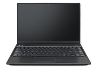 LG P series P430-K.AE21G Notebook (Schwarz)