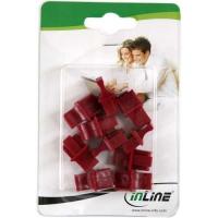 InLine 59942M Montage-Kit (Rot)