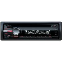 Sony CDX-GT260MP Auto-CD/DVD Tuner (Schwarz)