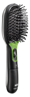 Braun Satin Hair 7 BR 730 (Schwarz, Grün)