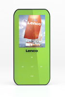 Lenco XEMIO-655 (Grün)