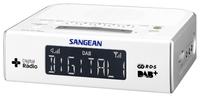 Sangean DC-R89 (Weiß)