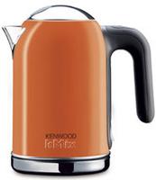 Kenwood SJM027 Wasserkocher (Orange)