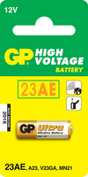 GP Batteries High Voltage 23A (Mehrfarbig)