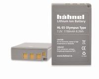 Hahnel HL-S5 (Grau)
