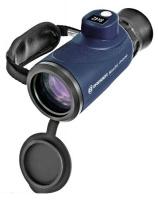 Bresser Optics 18-66860 Ferngläser (Schwarz, Blau)