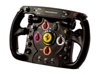Thrustmaster Ferrari F1 (Schwarz)