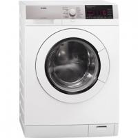 AEG L98685FL Waschmaschine (Weiß)
