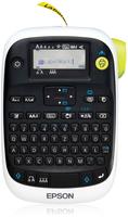 Epson LabelWorks LW-400 (Schwarz, Weiß)