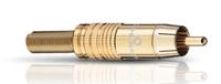 OEHLBACH 5.5mm CJG 51 RCA M (Gold)