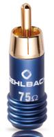 OEHLBACH Cover Connector (Blau)