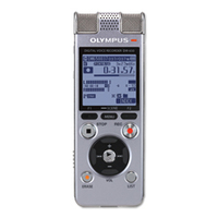 Olympus DM-650 (Silber)