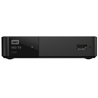Western Digital TV Live (Grau)