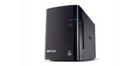 Buffalo DriveStation Duo USB 3.0 (Schwarz)