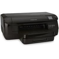 HP Officejet Pro 8100 ePrinter (Schwarz)