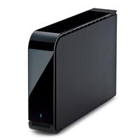 Buffalo 1TB DriveStation Velocity (Schwarz)