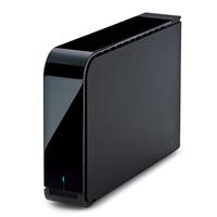 Buffalo 3TB DriveStation Velocity (Schwarz)