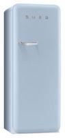 Smeg FAB28RAZ1 Kombi-Kühlschrank (Blau)