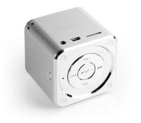 Technaxx Mini Musicman (Silber)