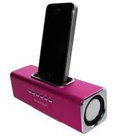 Technaxx MusicMan (Pink)