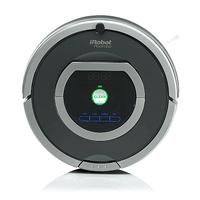 iRobot Roomba 780 (Schwarz, Grau)