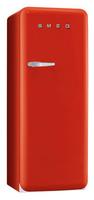 Smeg FAB28RR1 Kombi-Kühlschrank (Rot)
