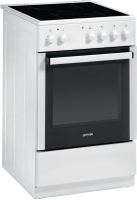 Gorenje EC51101AW Küchenherd & Kocher (Weiß)