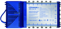 Spaun SMS 51207 NF (Blau)