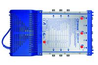 Spaun SMS 5603 NF Video-Switch (Blau, Grau)