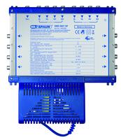 Spaun SMS 9807 NF (Blau, Grau)