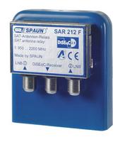 Spaun SAR 212 WSG