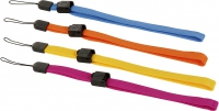 Speed-Link SL-4325-SET2 Gurt (Blau, Orange, Pink, Gelb)
