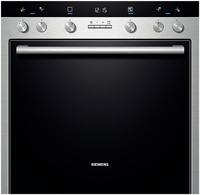 Siemens HE33GB550 (Schwarz, Silber)