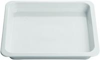 Bosch HEZ36D353P Backblech (Weiß)