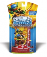 Activision Skylanders: Flameslinger (Mehrfarbig)