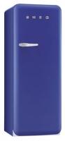 Smeg FAB28RBL1 Kombi-Kühlschrank (Blau)