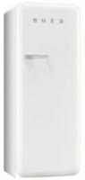 Smeg FAB28RB1 Kombi-Kühlschrank (Weiß)