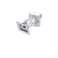 Newstar FPMA-DTBW910 Flat Panel-Deckenhalter (Silber)