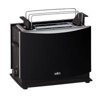 Braun Multi Toast HT450 (Schwarz)