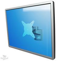 Dataflex ViewLite Monitorarm 202 (Silber)